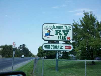 Chico Almond Tree RV Park